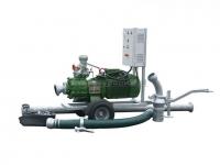 Pompownie elektryczne E320.ME60K80-90/3A 45kW