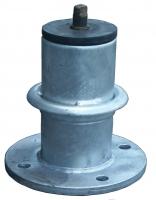 F532,3 - Głowice hydrantowe