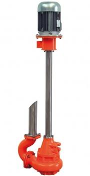 SE30,CM,PTE Pompownia wałowa elektryczna CRI-MAN PTE