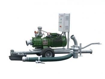 Pompownie elektryczne E320.ME50K80-90/2A 37kW