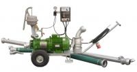 Pompownia elektryczna monoblokowa MN10E40-200