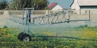 N200 - Zraszacze kons. kratownicowe