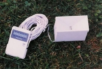 P110 - Deszczomierze elektroniczne