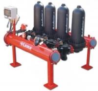 K231,2 - Filtry dyskowe automatyczne LAMA