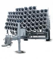 F110 - Mobilny rurociąg na wozie