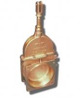 UJ51,KR - Zasuwy klinowe wrzecionowe i dźwigniowe