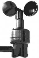 Anemometr z rejestratorem ARTŁ .