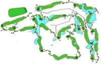 Systemy nawadnianie pól golfowych