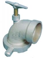 Łuki hydrantowe bajonetowe