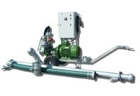 Pompownia elektryczna monoblokowa MN15E40-200-2P