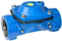 UJ27, H, TT - Zawory hydrauliczne