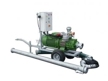 Pompownie elektryczne E320.ME35K80-90/2A 30kW