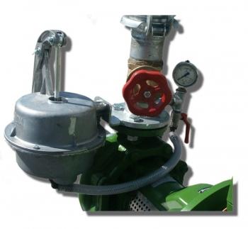 Pompownia elektryczna monoblokowa MN10E32-200