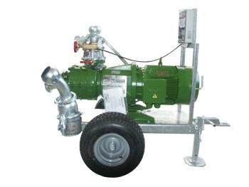 Pompownie elektryczne E320.ME15K65-32/3 11kW