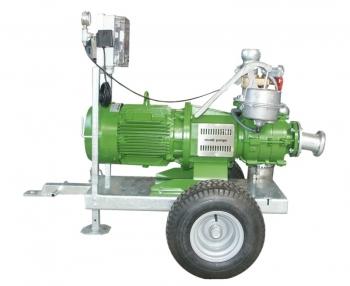 Pompownie elektryczne MEK65 ME12K65