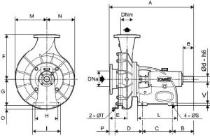 Pompy do silników serii SP