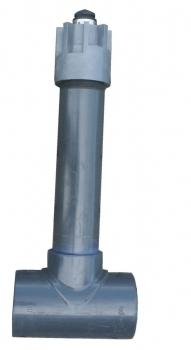 Hydrant wynurzalny PCV