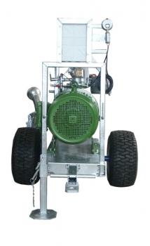 Pompownie elektryczne E320.ME12K65-22/3 11kW