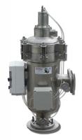 K233 - FLVD Filtr Siatkowy