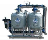 K200 N2 - Stacje oczyszczania wody