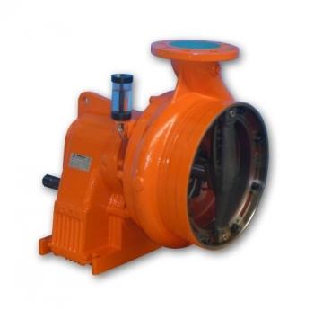 Pompo-multiplikator TL4-K100GA